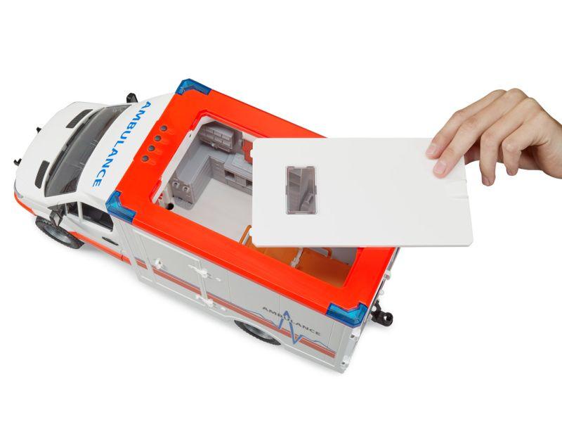 BRUDER »MB Sprinter Ambulanz«