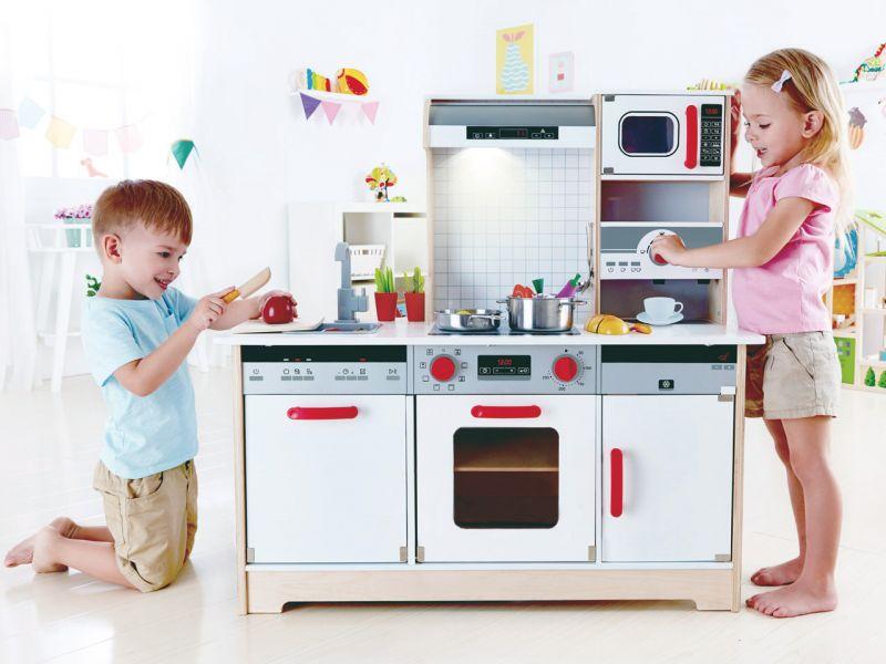 Hape »Multifunktionale Spielküche«