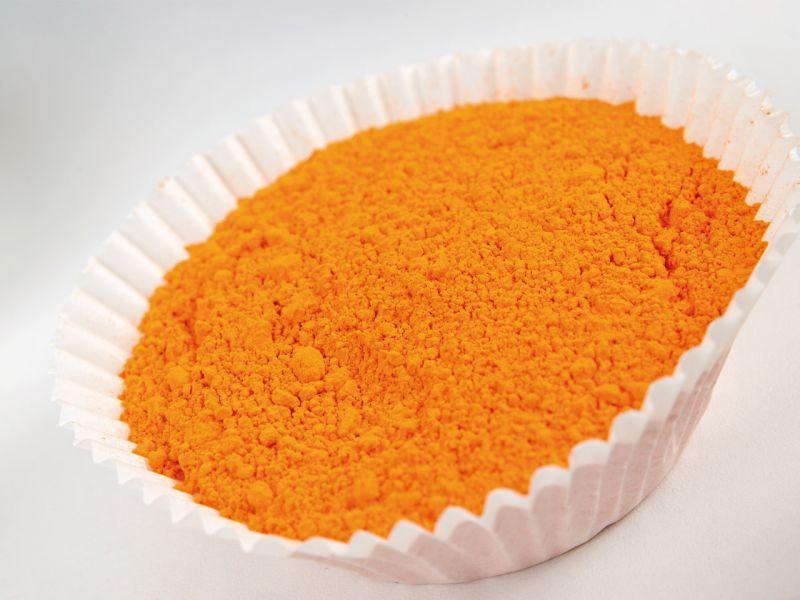 INKAcolor Pulverfarbe aus Farbpigmenten, 10 Farben-Set (je 500 g)