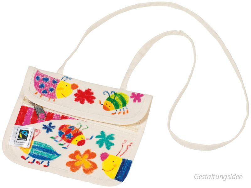 Spielheld Textiles Bastel-Set