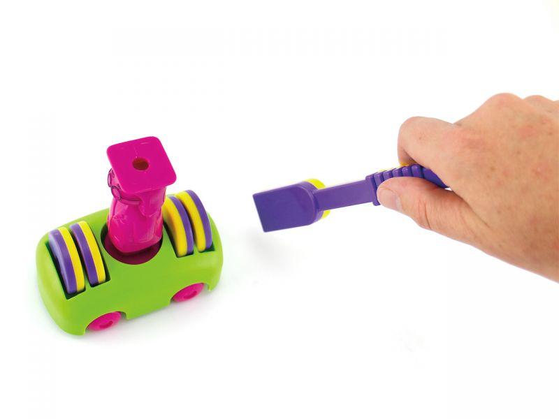Miniland Magnet-Experimentier-Set