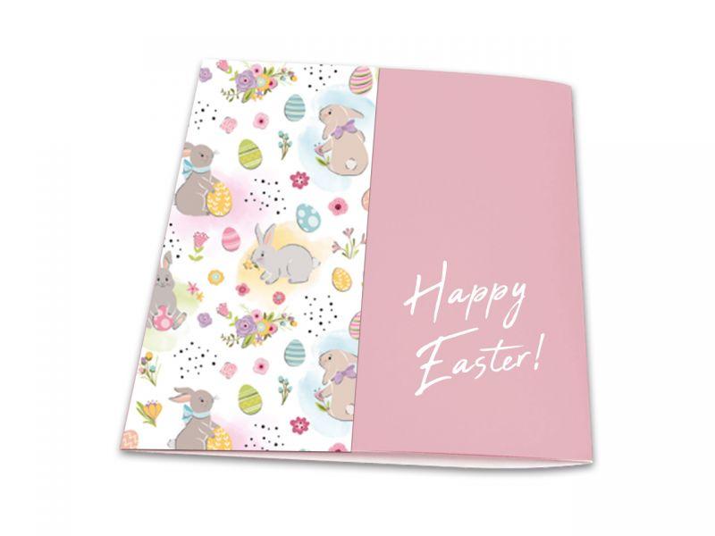 URSUS Fotokarton »Süßes Osterfest«, DIN A4, 10 Blatt