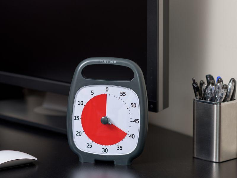 Robo Toys Time Timer Plus