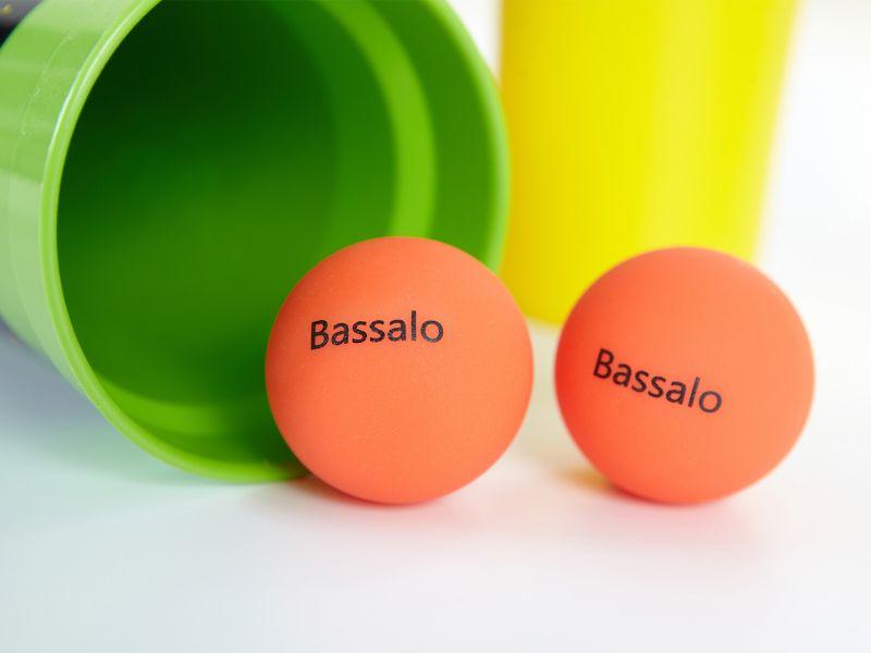 Bassalo Starter-Set