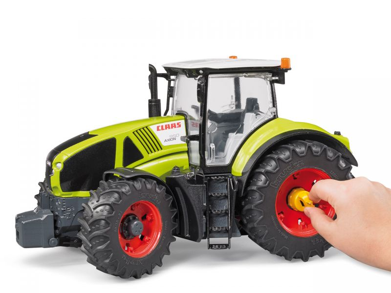BRUDER »CLAAS Axion 950«