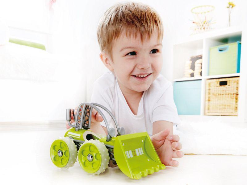 Hape Maxi-Racer »e-Dozer«