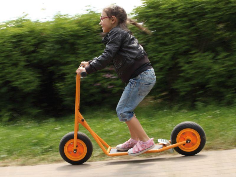 TopTrike Roller »Scooter« groß
