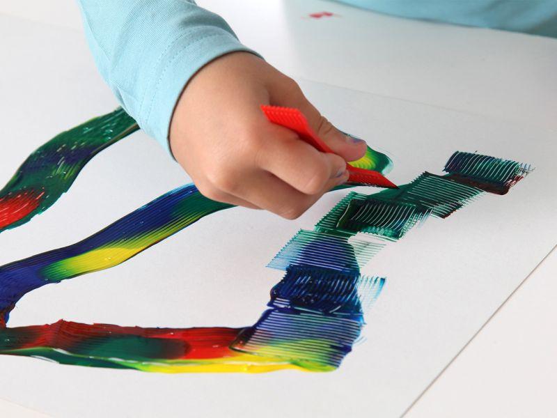 Magic Paint, Starter-Set, 14-tlg.