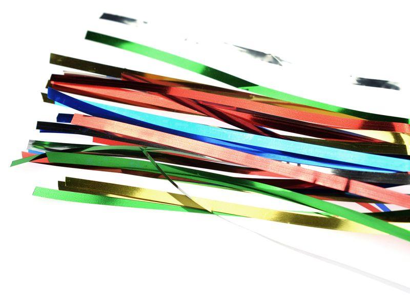 Spielheld Kometen Flummi, 1 Stück, farbig sortiert