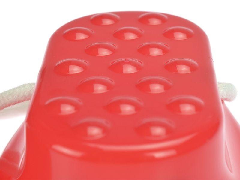 Spielheld Mini-Laufdosen, rot