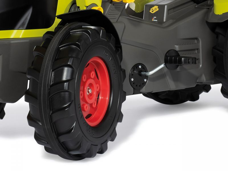 rolly toys rollyX-Trac Premium CLAAS AXION 950 inkl. rollyTrac Lader