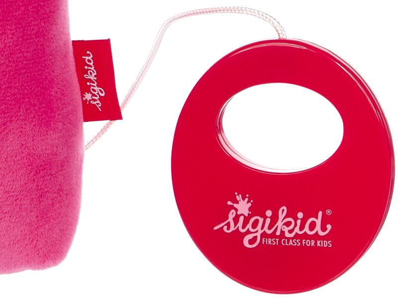 sigikid Spieluhr Bohrmaschine Pink Papa & Me