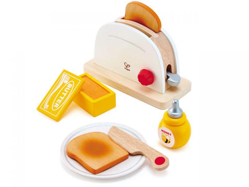 Hape Spar-Set »3 Küchengeräte«, weiß