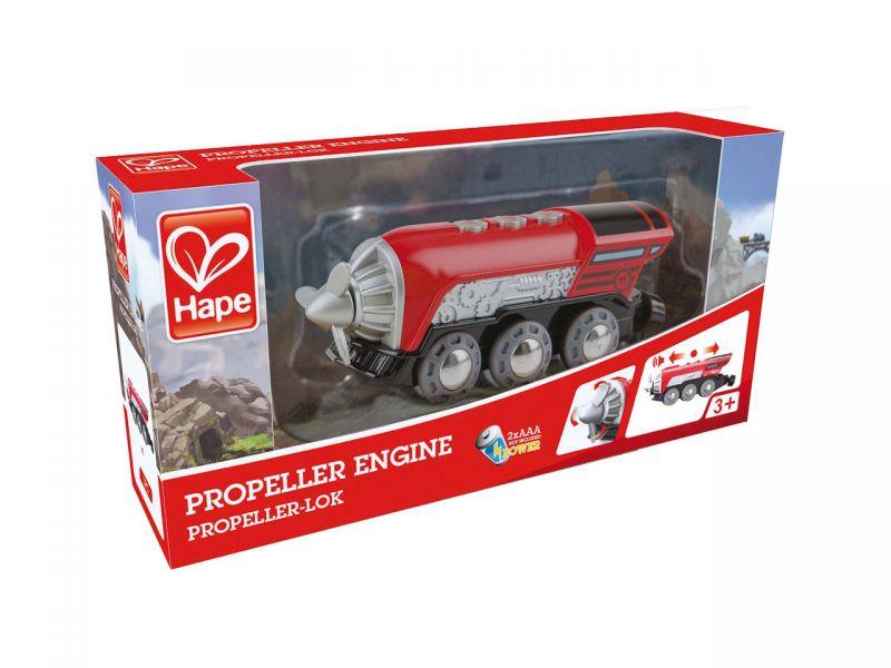 Hape Propeller-Lok
