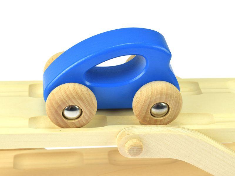 BAJO Eco Autotransporter-Set