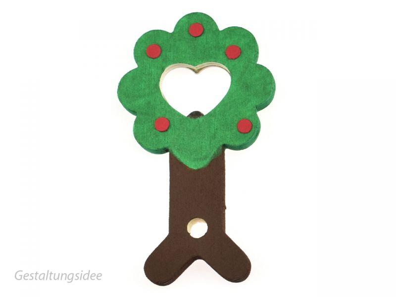 Flaschenöffner »Baum«