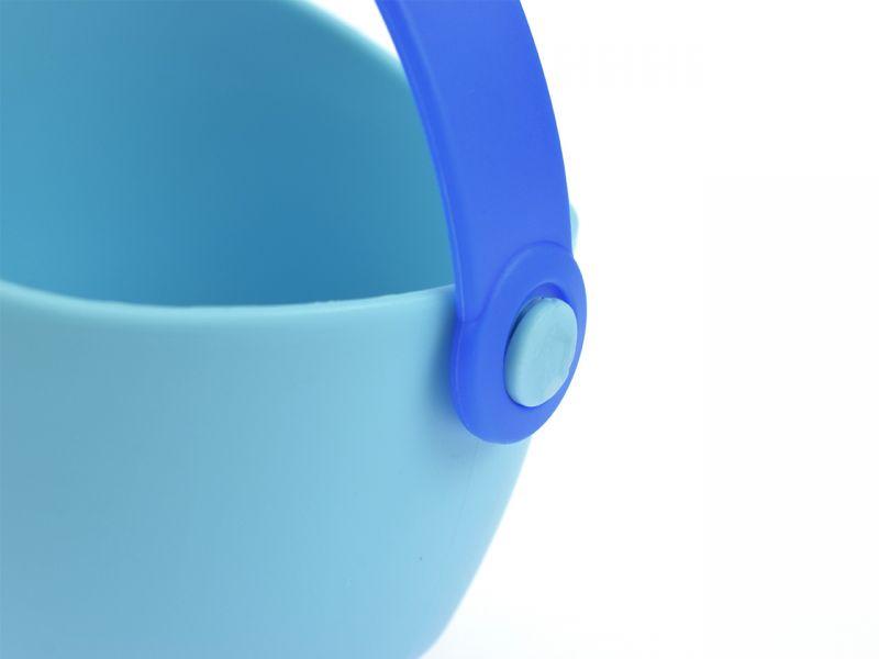 Spielheld Mini-Gießkanne, hellblau